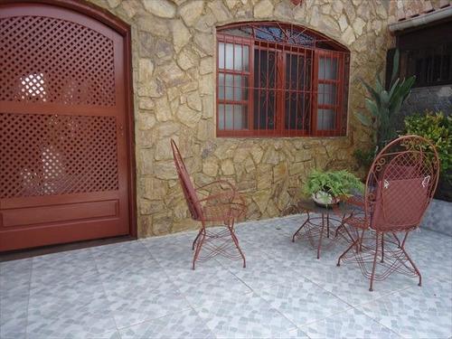 ref.: 20359701 - casa em praia grande, no bairro mirim - 3 dormitórios