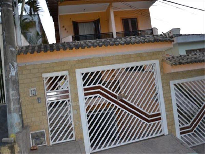 ref.: 2036 - casa em sao paulo, no bairro mandaqui - 3 dormitórios
