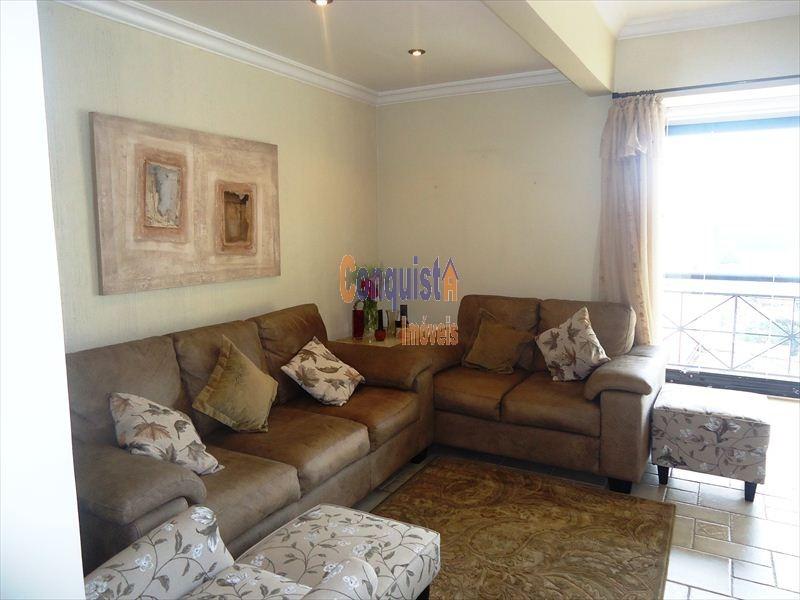 ref.: 203600 - apartamento em sao paulo, no bairro vila mariana - 2 dormitórios