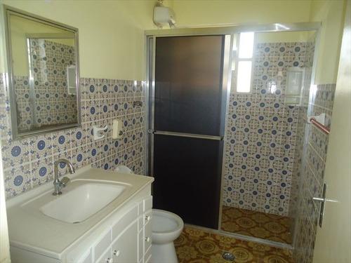 ref.: 20364304 - casa em praia grande, no bairro guilhermina - 3 dormitórios