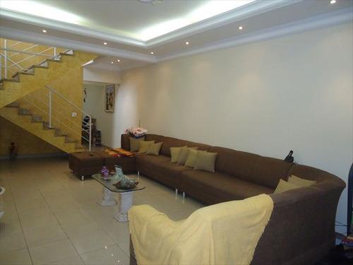 ref.: 20364500 - casa em praia grande, no bairro guilhermina - 3 dormitórios