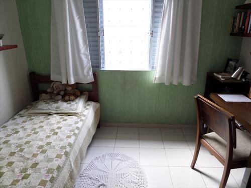 ref.: 20366500 - casa em praia grande, no bairro guilhermina - 3 dormitórios