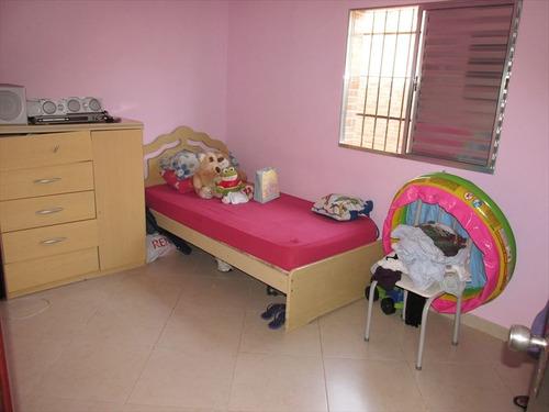 ref.: 20366800 - casa em praia grande, no bairro guilhermina - 3 dormitórios