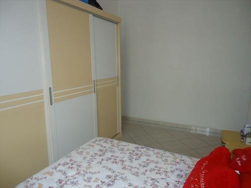 ref.: 20370001 - casa em praia grande, no bairro guilhermina - 3 dormitórios