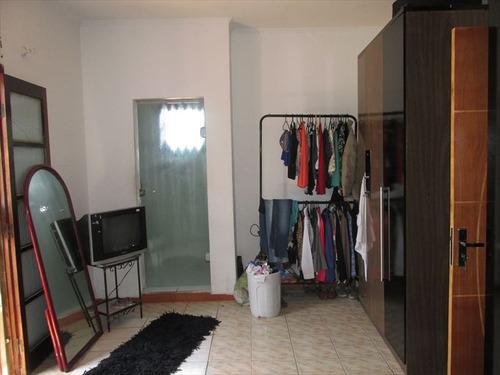 ref.: 20370100 - casa em praia grande, no bairro tupi - 3 dormitórios