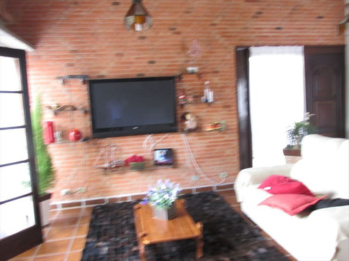 ref.: 20370500 - casa em praia grande, no bairro guilhermina - 3 dormitórios