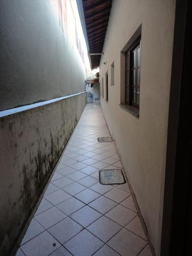 ref.: 20370904 - casa em praia grande, no bairro tupi - 3 dormitórios