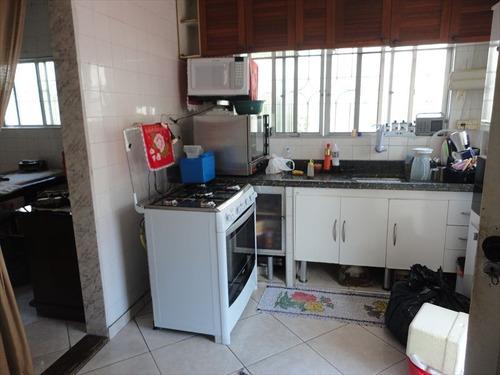 ref.: 20371604 - casa em praia grande, no bairro boqueirao - 3 dormitórios