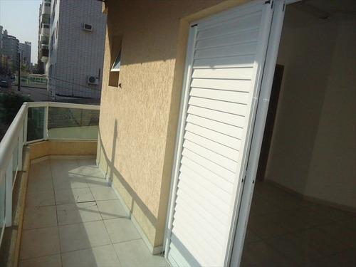 ref.: 20373801 - casa em praia grande, no bairro guilhermina - 3 dormitórios
