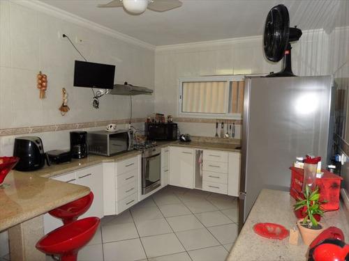 ref.: 20374801 - casa em praia grande, no bairro boqueirao - 3 dormitórios