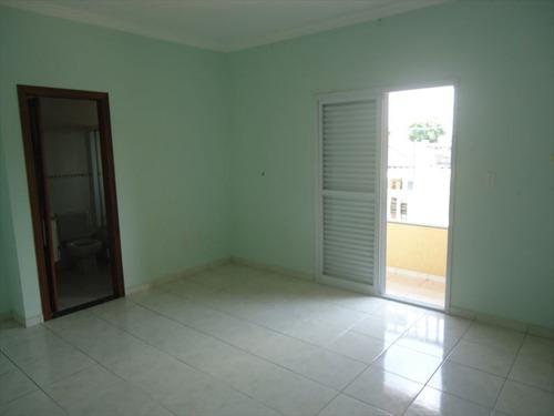 ref.: 20374901 - casa em praia grande, no bairro boqueirao - 3 dormitórios