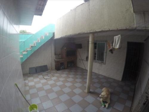 ref.: 20375601 - casa em praia grande, no bairro guilhermina - 3 dormitórios