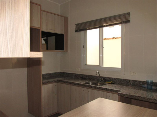 ref.: 20375700 - casa em praia grande, no bairro mirim - 3 dormitórios