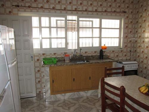 ref.: 20376300 - casa em praia grande, no bairro guilhermina - 3 dormitórios