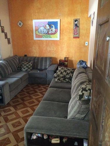 ref.: 20376901 - casa em praia grande, no bairro ocian - 3 dormitórios