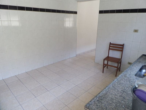 ref.: 20377101 - casa em praia grande, no bairro guilhermina - 3 dormitórios