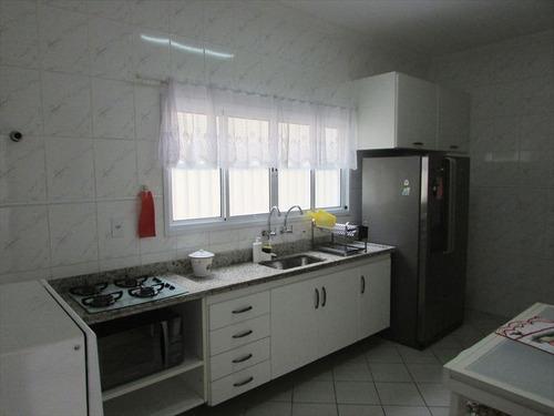 ref.: 20377404 - casa em praia grande, no bairro canto do forte - 3 dormitórios