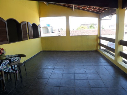 ref.: 20377601 - casa em praia grande, no bairro tupiry - 3 dormitórios