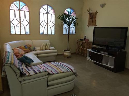 ref.: 20378001 - casa em praia grande, no bairro canto do forte - 3 dormitórios