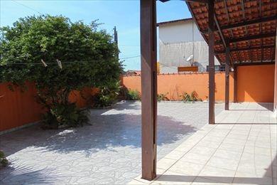 ref.: 203900 - casa em mongagua, no bairro agenor de campos - 2 dormitórios