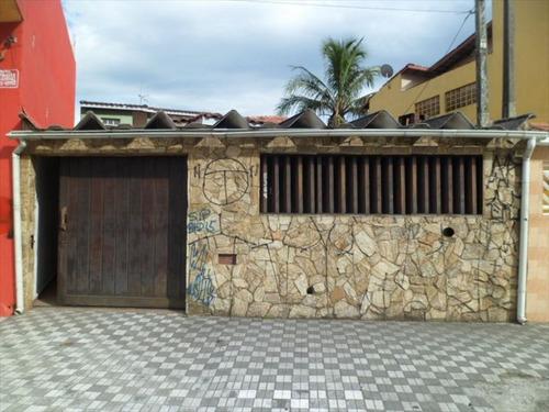 ref.: 203900 - casa em mongagua, no bairro itaoca - 2 dormitórios