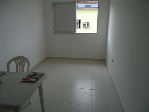ref.: 20395600 - casa em praia grande, no bairro forte - 3 dormitórios