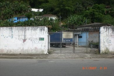 ref.: 2040 - terreno em santos, no bairro marapé