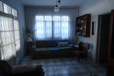 ref.: 20407600 - casa em praia grande, no bairro guilhermina - 4 dormitórios