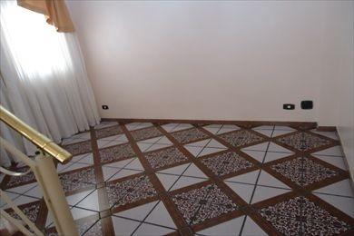 ref.: 20407800 - casa em praia grande, no bairro boqueirão - 4 dormitórios