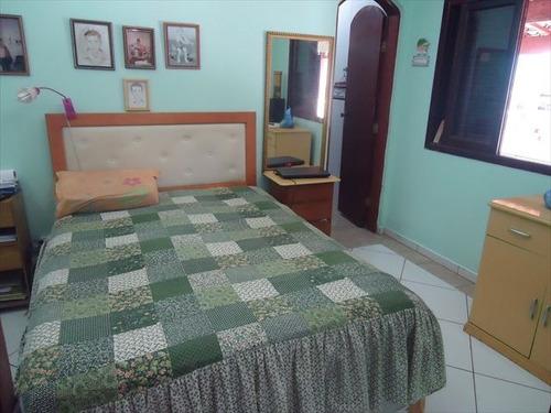ref.: 20408500 - casa em praia grande, no bairro forte - 4 dormitórios