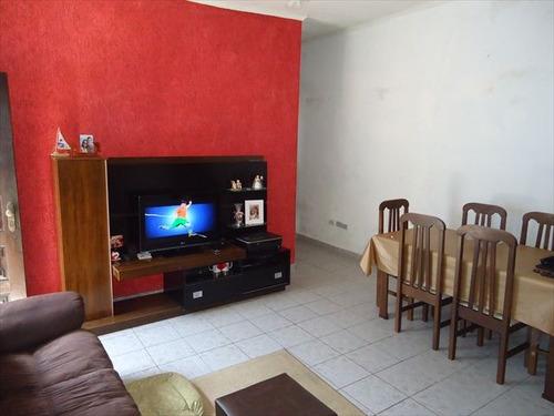 ref.: 20409000 - casa em praia grande, no bairro forte - 4 dormitórios