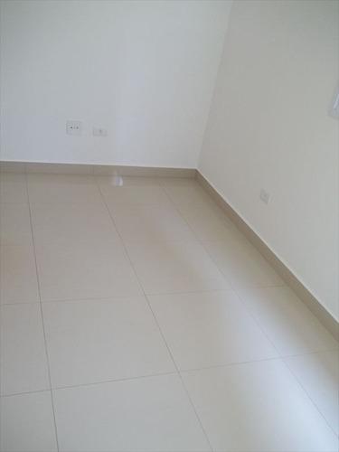 ref.: 20409300 - casa em praia grande, no bairro forte - 4 dormitórios