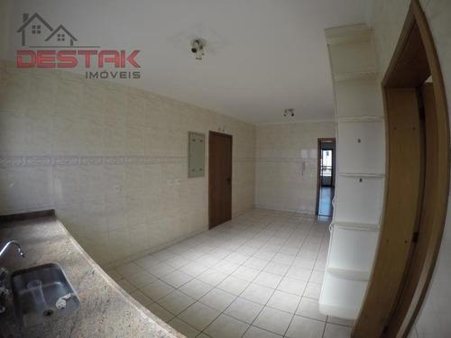 ref.: 2041 - apartamento em jundiaí para aluguel - l2041