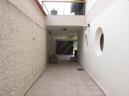 ref.: 20410000 - casa em praia grande, no bairro guilhermina - 4 dormitórios