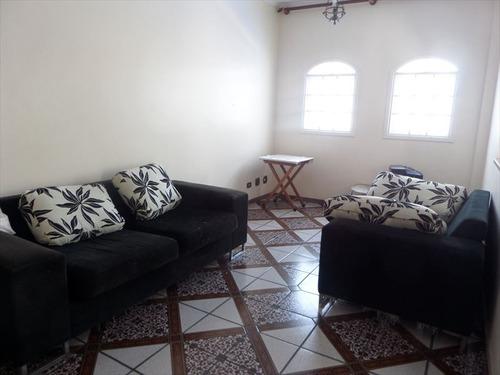 ref.: 204100901 - casa em praia grande, no bairro boqueirao - 4 dormitórios