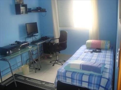 ref.: 20410101 - casa em praia grande, no bairro forte - 4 dormitórios