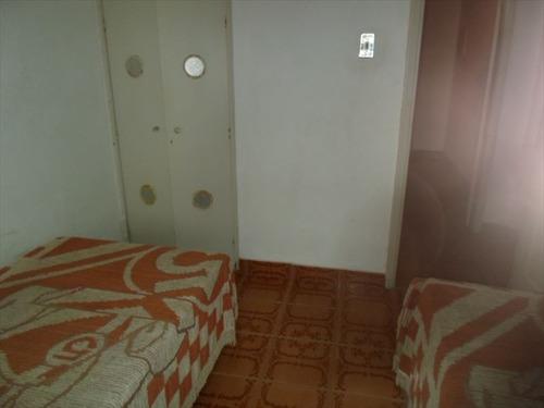ref.: 20410500 - casa em praia grande, no bairro forte - 4 dormitórios