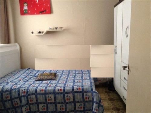 ref.: 20410804 - casa em praia grande, no bairro tupi - 4 dormitórios