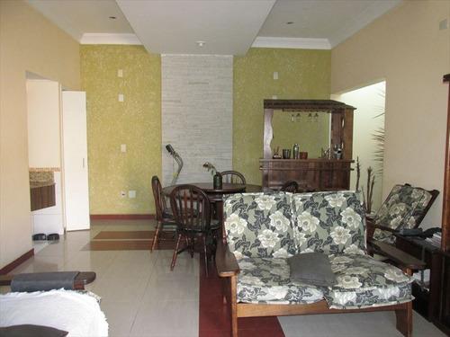 ref.: 20411100 - casa em praia grande, no bairro forte - 4 dormitórios