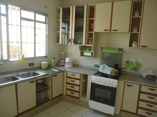 ref.: 20411301 - casa em praia grande, no bairro aviacao - 4 dormitórios