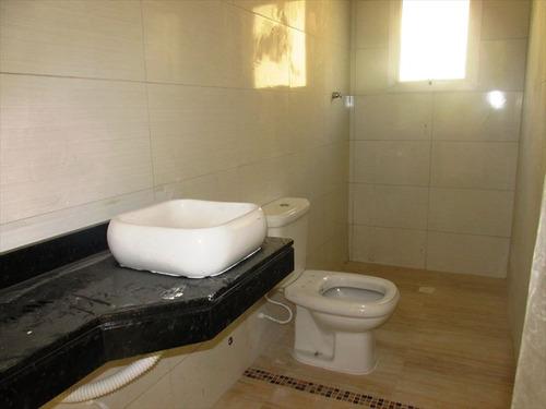 ref.: 204121900 - casa em praia grande, no bairro forte - 4 dormitórios
