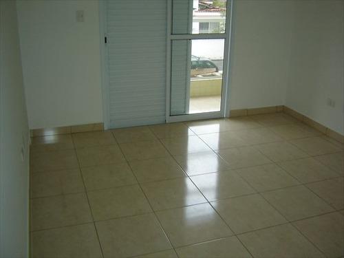 ref.: 20412300 - casa em praia grande, no bairro forte - 4 dormitórios