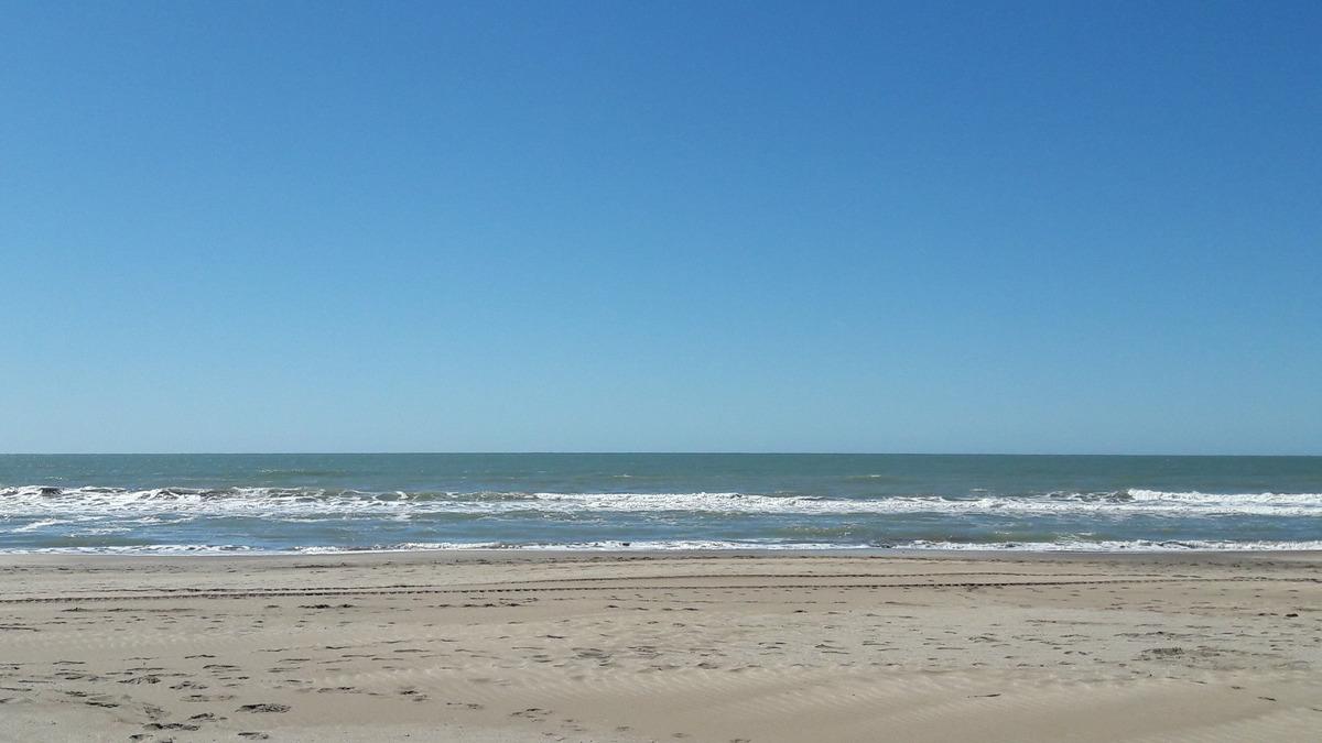 ref: 2043 - departamento en venta - pinamar, zona mar de ostende