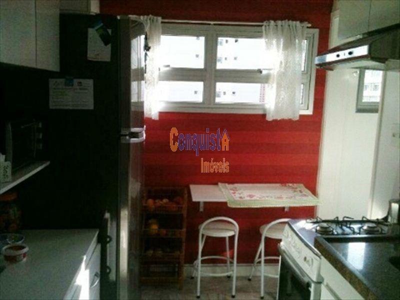 ref.: 204500 - apartamento em sao paulo, no bairro vila mariana - 2 dormitórios