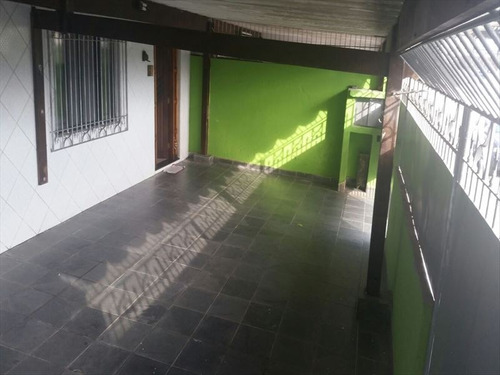 ref.: 2048 - casa em praia grande, no bairro ocian - 3 dormitórios