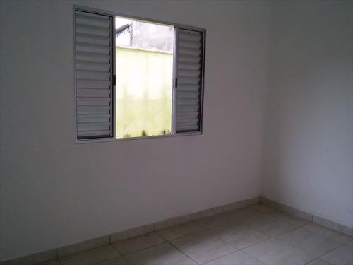 ref.: 204800 - casa em mongagua, no bairro jussara - 2 dormitórios