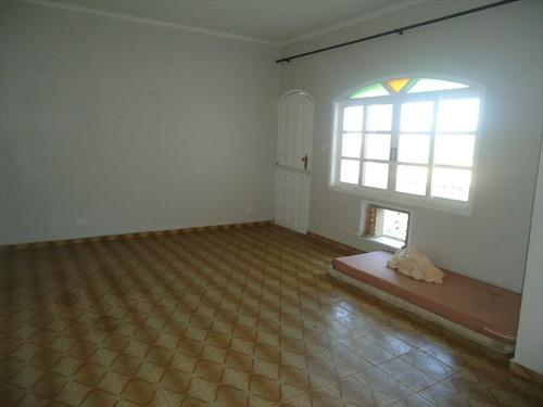 ref.: 2049000 - casa em praia grande, no bairro forte - 4 dormitórios