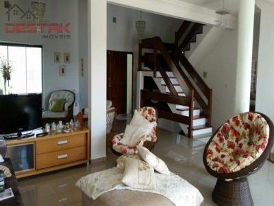 ref.: 2050 - casa condomínio em jundiaí para venda - v2050
