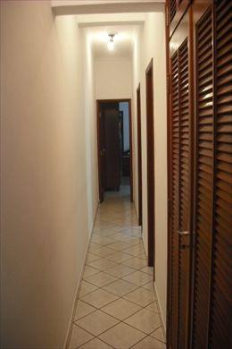 ref.: 20500201 - casa em praia grande, no bairro aviação - 5 dormitórios