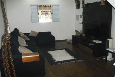 ref.: 20500301 - casa em praia grande, no bairro boqueirao - 5 dormitórios